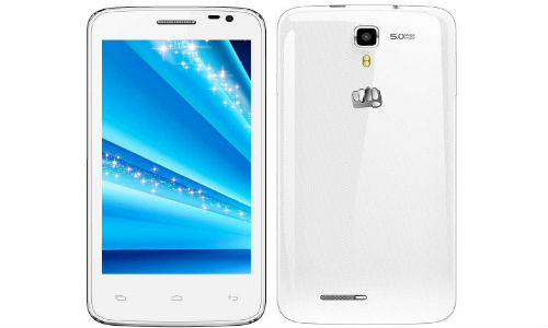 Micromax Unleashes Canvas Juice A77 With Long Lasting Battery