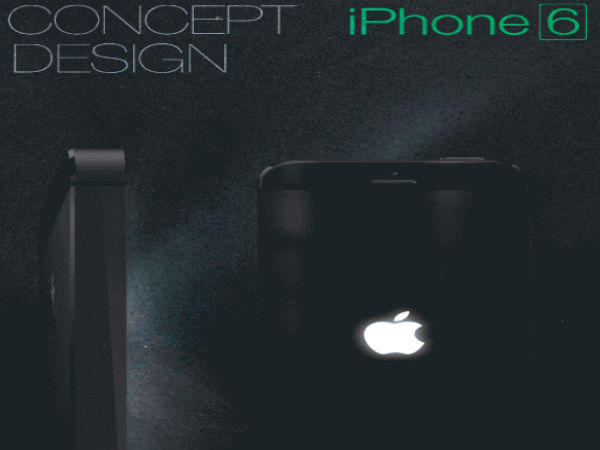 iPhone 6 New Concept