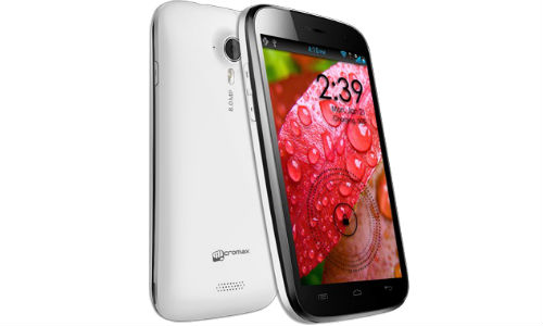Micromax Canvas HD A116i Phablet Now Available Online at Rs 14,299