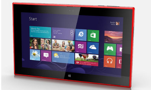 Nokia Lumia 2020 Tablet Rumored To Launch in Q1 2014