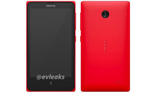 Nokia Normandy and Mystery Handset Leaked Online