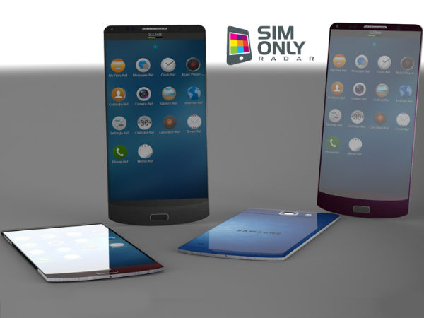Samsung Galaxy S5: Flagship Handset To Release with 4GB RAM