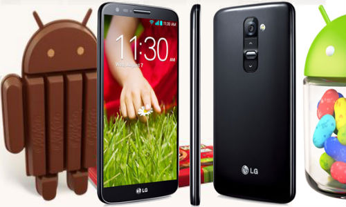 LG G2 Android Update Coming Next Year