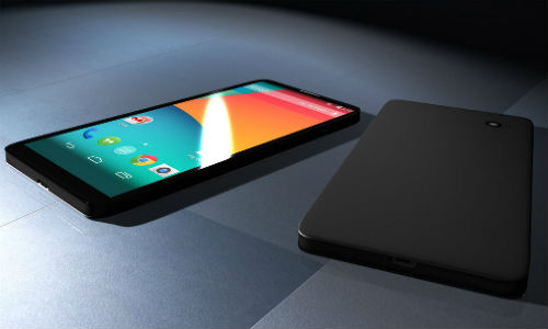 Nexus 6: Concept Phone Visualizes 6GB RAM and More