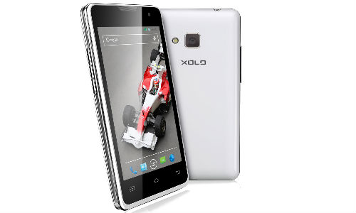 Xolo Q500 Quad Core Smartphone Launched At Rs 7999 with X-TransPic App