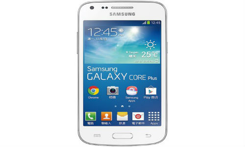 Samsung Galaxy Core Plus Now Official With 4.3 Inch Display