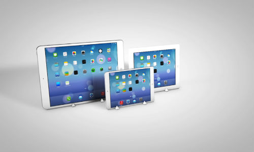 Apple iPad Pro: 12.9 Inch iPad Tipped For Early 2014 Launch
