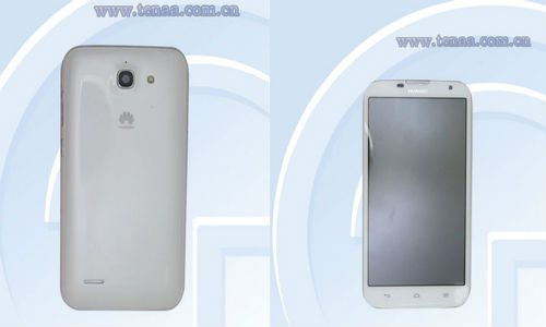 Huawei G730: 5.5 Inch Quad-Core Smartphone To Be Launched Soon