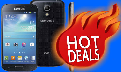 Compare this week's best cell phone plan deals from 36 carriers in the U.S., including AT&T, T-Mobile, Verizon and Sprint. We keep this article up-to-date and hand-pick the best deals for each week.