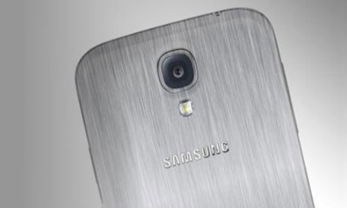 Samsung Galaxy S5 to Come With All Metal Body [REPORT]