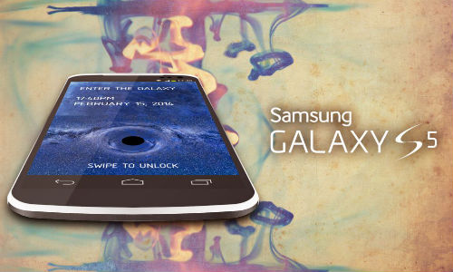 Samsung Galaxy S5 Reportedly Coming With Ultra High 2K Display
