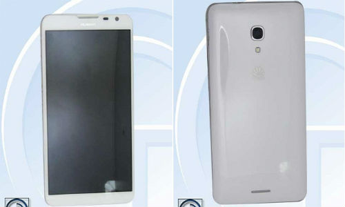 Huawei Ascend Mate 2 Phablet Spotted on TENAA