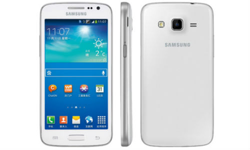Galaxy Win Pro Officially Unveiled Online: 5 Other Samsung Smartphones
