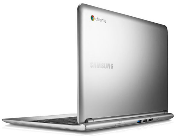 Samsung Chromebook Released in India At Rs 26,990
