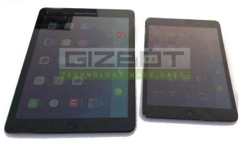 Apple iPad Air vs iPad Mini Retina: Which One Should You Buy?