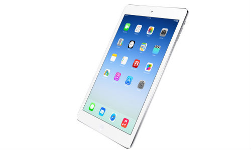 Apple iPad Air and iPad Mini with Retina Display To Go On Sale Today