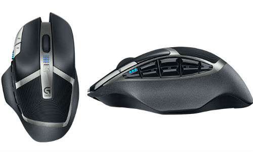 Logitech G440 and G240 Gaming Mouse Pads Launched in India