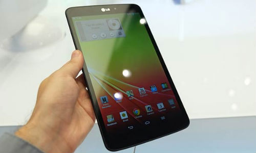 LG Nexus 8 Leaks As LG V510 Tablet: All That We Know So Far