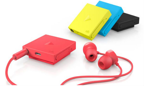 Nokia BH-121 'Guru' Bluetooth Stereo Headset With NFC Now Official