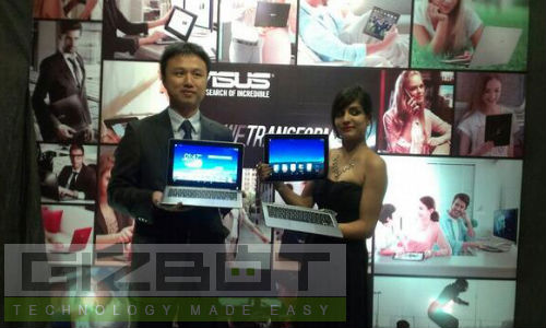 Asus Transformer Book Trio With Android and Windows 8 OS Launched