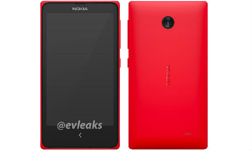 "Nokia ""Normandy"" is a Low-End Android Phone [Report]"