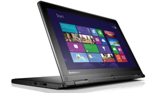 Lenovo Launches Intel's 4th Gen Haswell Processor Based Ultrabooks