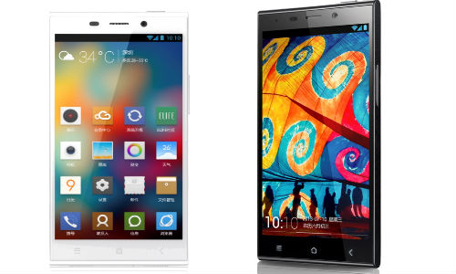 Gionee Elife E7 To Launch in India On December 24