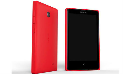Nokia Normandy Update: Upcoming Android Smartphone Concept Images