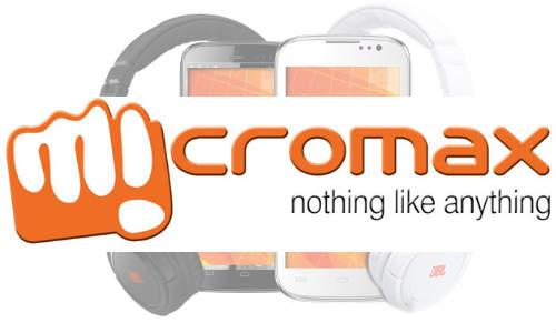 Micromax To Venture into Global Market Starting with Russia in January