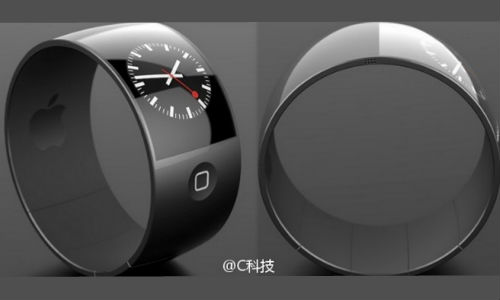 Apple iWatch With Wireless Charging Slated For October 2014 Launch