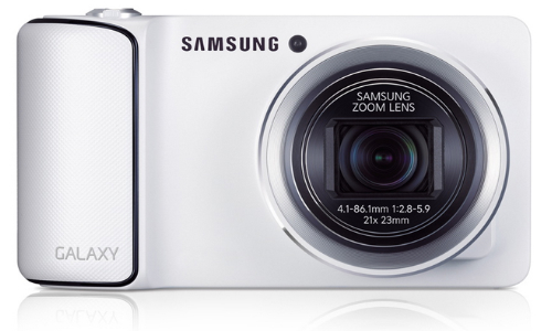 Samsung Smartphones With Better Camera Coming Next Year