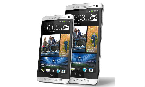 Top 5 Most Wanted HTC Smartphones To Buy in India Right Now