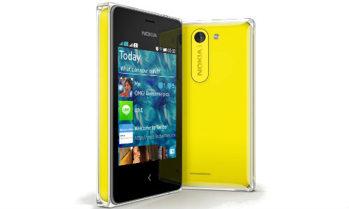 Nokia Asha 502 Dual SIM Now Available in India for Rs 5,739