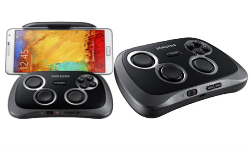 Samsung GamePad for Android Smartphones Announced