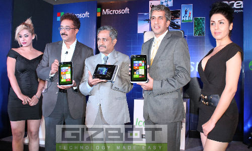 Acer Iconia W4: 8 Inch HD Windows 8.1 Tablet Launched in India