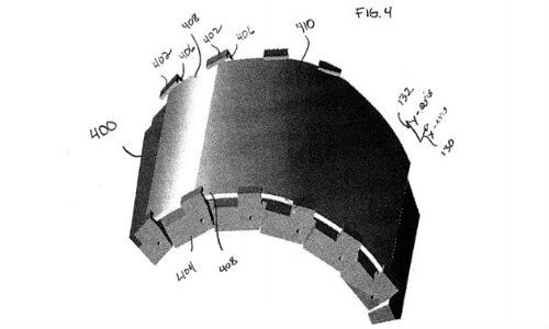 Motorola SmartWatch With Flexible Display Revealed via New Patent