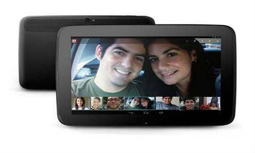 Samsung Made Google Nexus 10 2 Might Be Launched in Early January