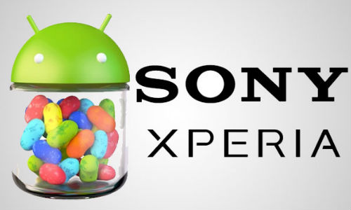 Sony Rolls Out Android 4.3 Update to Xperia Z, ZL, ZR and Z Tablet