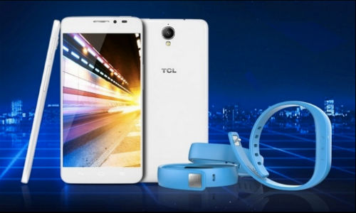 Alcatel Idol X+ Goes Official in China