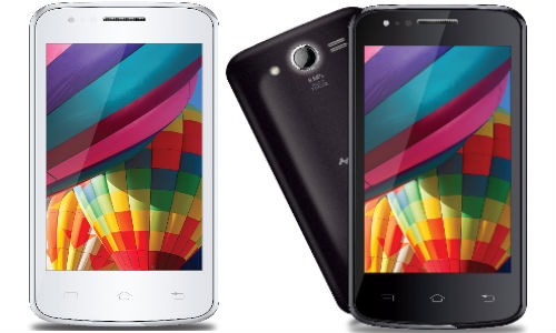 iBall Andi 4.5-K6 Android Smartphone Now Available At Rs 7,395