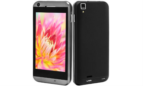 Lava Iris 405+:  4 Inch Dual SIM Smartphone To Be Announced Soon