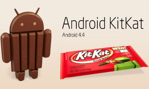LG G2 to Receive Android 4.4 KitKat Internationally