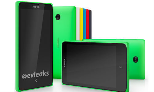 Nokia Normandy Android Device Might Still Be Alive