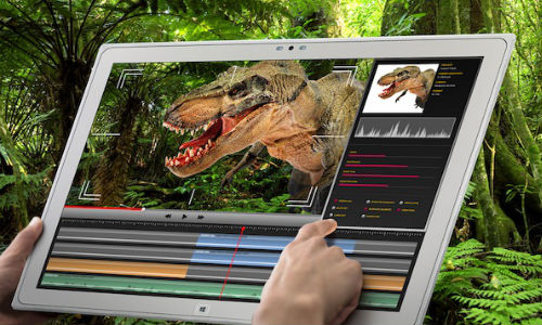Panasonic Toughpad 4K with 3840x2560 Resolution To Launch Next Month
