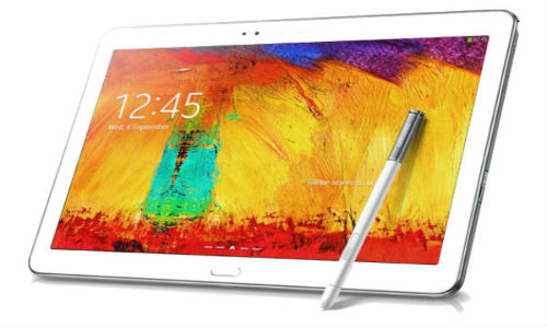 Samsung Galaxy Note Pro: 12.2 Inch Quad-Core Tablet To Arrive Soon