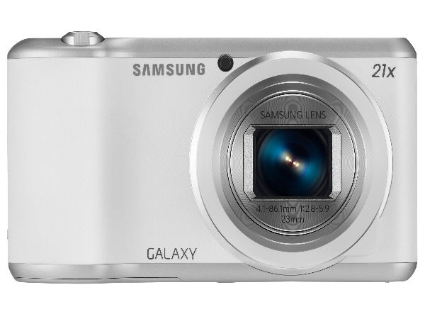 Galaxy Camera 2 – Photo Beam