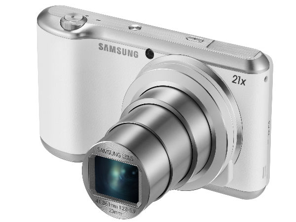 Galaxy Camera 2 - Remote Viewfinder