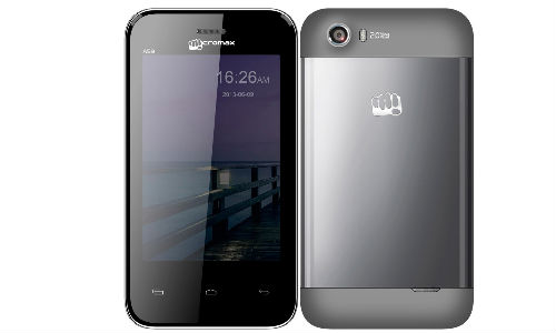 Micromax Bolt A59 and Bolt A28 Smartphones Now Available in India