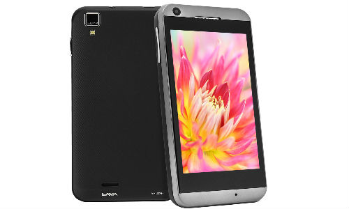 Lava Iris 405 Plus Officially Launched at Rs 6,999