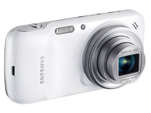 The 10X Optical Zoom Smartphone